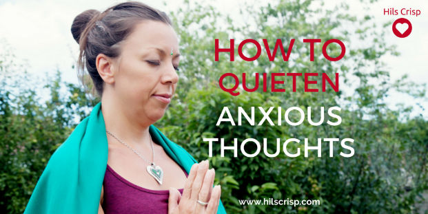 How to quieten anxious thoughts for female entrepreneurs