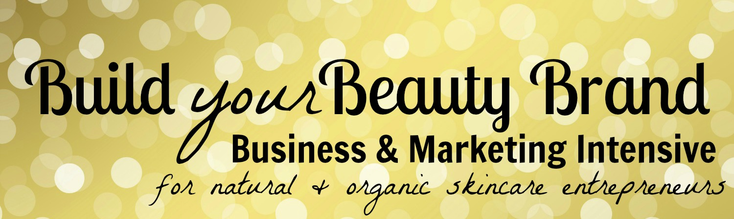 Build Your Beauty Brand