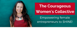 The Courageous Women's Collective
