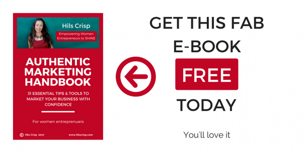 Authentic Marketing Handbook FREE EBOOK