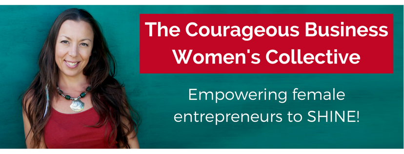 The Courageous Business Women's Collective