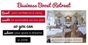 Business Boost Retreat